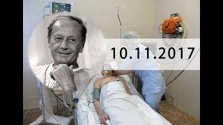 Задорнов Умер 2017. Михаил Задорнов умер 10.11.2017