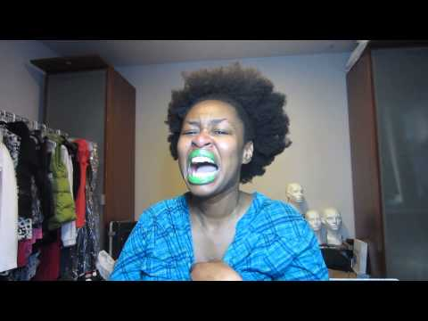 #CongratsZaynandPerrie I was too shocked to put on my weave - Glozell