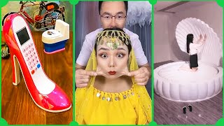 New Gadgets!😍Smart Appliances, Kitchen/Utensils For Every Home🙏Makeup/Beauty🙏Tik Tok China #100