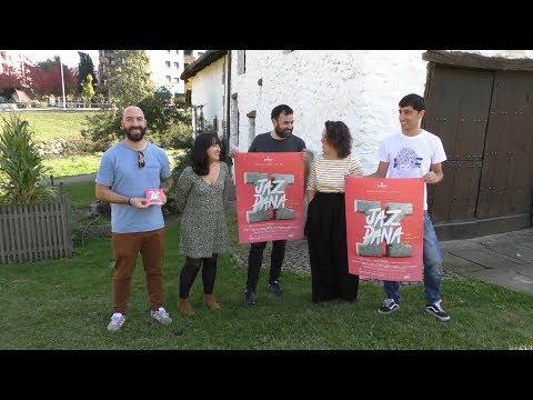 Guztia prest 10. JAZPANA! Fest Jaialdirako