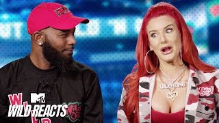 Wild 'N Out Cast Reacts To OG Cast On First Episode   14th Anniversary Celebration   Wild Reacts