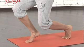 Дживамукти-йога. Коплекс упражнений для начинающих.