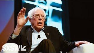 Jake Tapper & Bernie Sanders   SXSW 2018