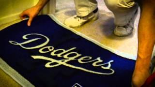 Room Makeover - LA Dodgers & SoCal Honda Dealers