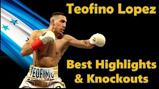 TEOFIMO LOPEZ (THE TAKEOVER) - BEST HIGHLIGHTS KNOCKOUTS (((MUST WATCH)))