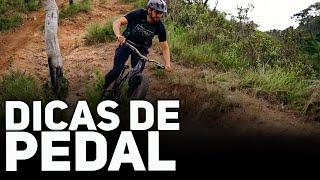 Bikers Rio pardo | Vídeos | Dicas de pedal para iniciantes no MTB