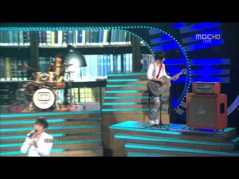 krmtv com110528 MBC 音乐中心 FTIsland   告白+Hello Hello