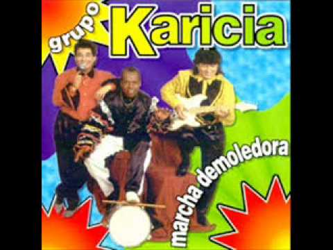 02 - Grupo Karicia - Muñeca