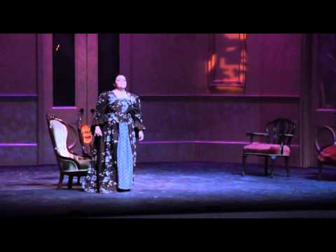 These are clips taken from Belmont University's production of Le Nozze di Figaro by Mozart in which I played the Countess.