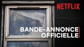 His house :  bande-annonce VF