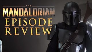 The Mandalorian Chapter 3 - The Sin Episode Review