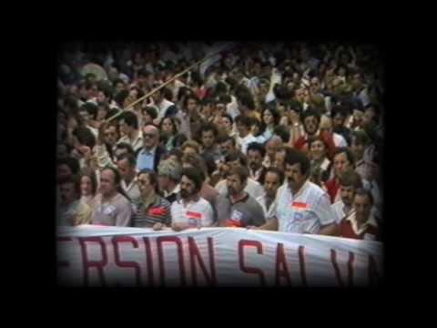 14-F de 1984: Primeira Folga Nacional