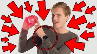5 SECRETS You Missed In YouTube Rewind 2016! ( The Ultimate 2016 Challenge )