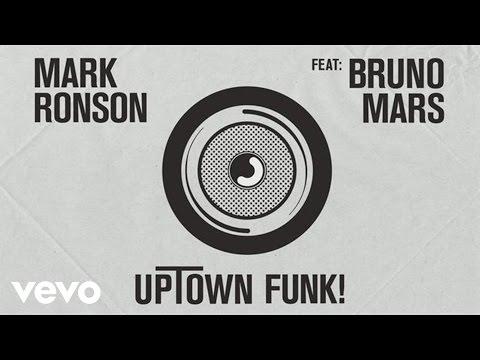 Baixar Mark Ronson - Uptown Funk (Audio) ft. Bruno Mars