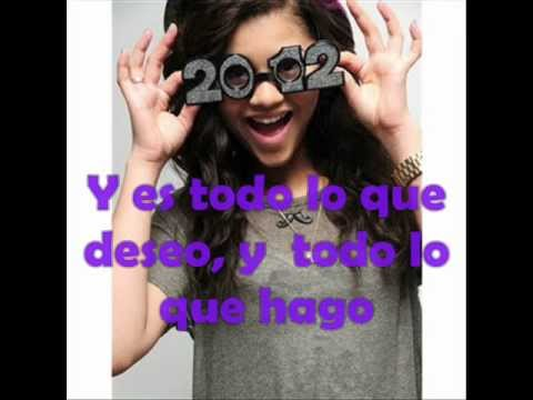 something to dance for -Zendaya en español