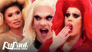 Watch Act 1 of S13 E4 👑 RuPaulmark Channel | RuPaul's Drag Race