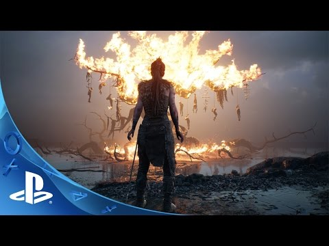 Hellblade: Senua's Sacrifice Video Screenshot 4