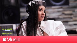 Cardi B and Julie Adenuga on Beats 1 [FULL INTERVIEW]