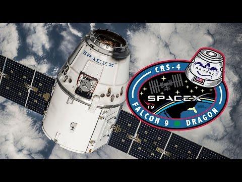Baixar CRS-4 Launch