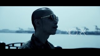YORK / Let it go! feat. SKY-HI, Staxx T 【MV】
