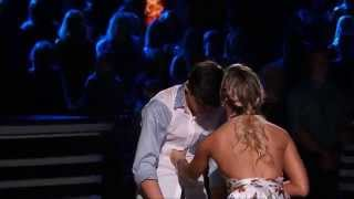 Hayes Grier & Emma - Week 4 Contemporary