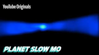 Filming the Speed of Light at 10 Trillion FPS