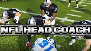 NFL Head Coach 09 - MrHurriicane Tries to Fix JaMarcus Russell!