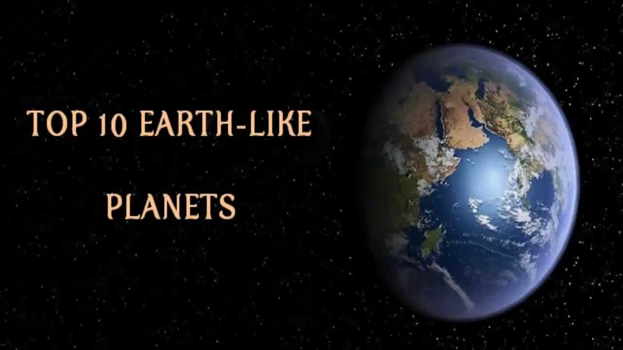 top 10 most habitable planets - photo #4