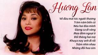Sầu Nữ Nhạc Vàng HƯƠNG LAN - Nhạc Vàng Xưa Hay Nhất Của Hương Lan