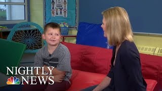 Opioid Crisis: Historic Cape Cod Town Experiencing Staggering Toll | NBC Nightly News