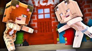 Minecraft Daycare - TINA'S SISTER !? (Minecraft Roleplay)