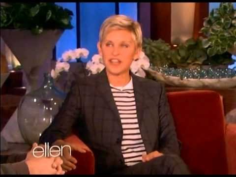 09-18-2013 Josh Groban on The Ellen Show - YouTube