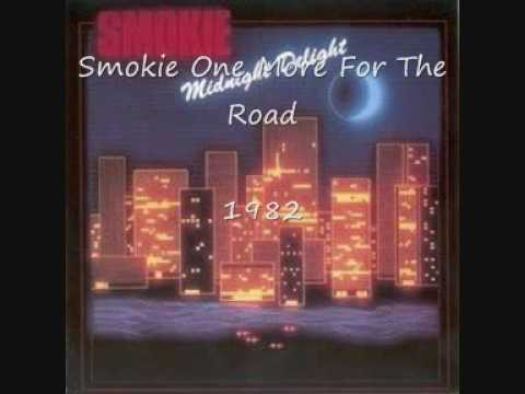 Smokie - One More For The Road - 1982