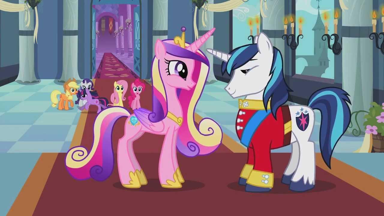 my little pony  trouwvideo  youtube