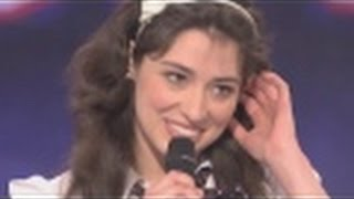 Top Auditions of Americas Got Talent off All time New HD