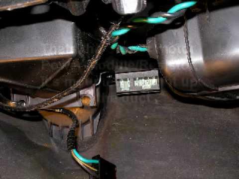 Bad cooling fan resistor 28 images bad cooling fan for Bad blower motor symptoms in hvac