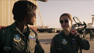 Captain Marvel trailer (2019)Action, Adventure, Sci-Fi # coming  up movie Trailer