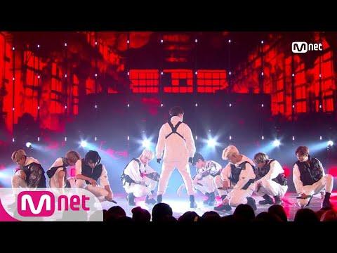 [D-CRUNCH - Palace] KPOP TV Show |   M COUNTDOWN 180913 EP.587