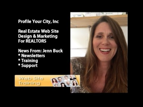 Profile Your City News with Jenn Buck Oct 28 2014 news