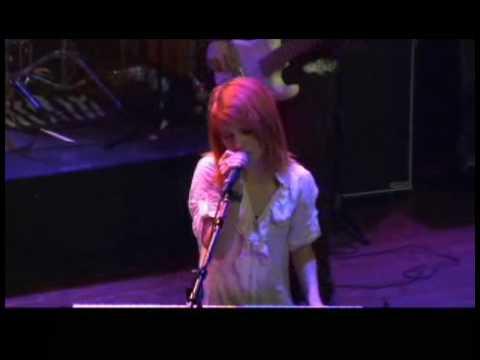 Paramore - My Heart Live (Anaheim)