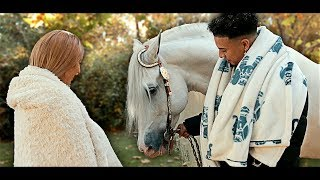 BEHIND THE SCENES OF THE ACE FAMILY MUSIC VIDEO!!! (GIDDY UP)