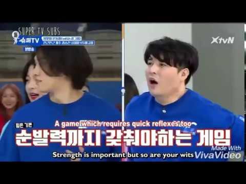 (Super TV) Shindong vs Kim Heechul . teukkie