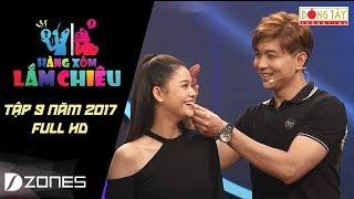 Biệt Đội Siêu Quậy | Hàng Xóm Lắm Chiêu Mùa 04 (2017) | Tập 09 Full HD: Tim - Trương Quỳnh Anh