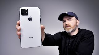 iPhone 11 Clone Unboxing