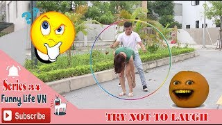 Must Watch New Funny😂 😂Comedy Videos 2018 - Episode 60 - Funny Vines || Funny Life