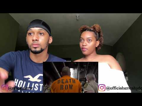 Joyner Lucas & Chris Brown - I Don't Die (Official Video) Reaction!!!!