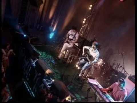 Чебоза - Одиночество (live)
