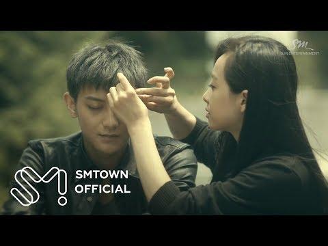 Zhang Li Yin 장리인 '爱的独白 (사랑의 독백) (Agape)' MV Teaser