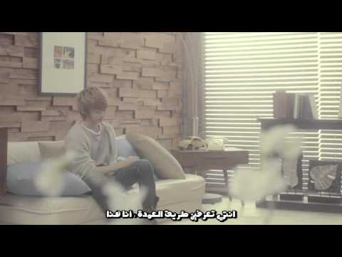 Boyfriend-Don't Touch My Girl ^^Arabic Sub^^