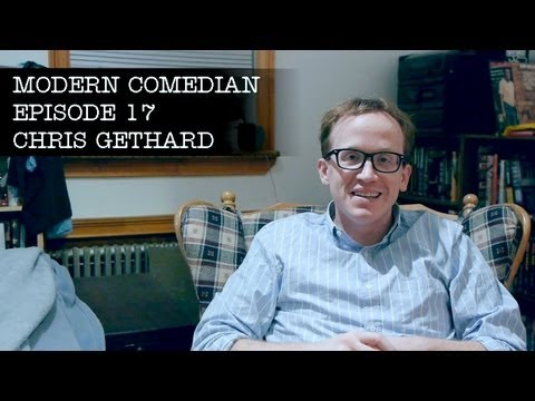 Chris Gethard - Public Access | Modern Comedian - Episode 17 ...